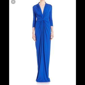 Shoshanna Midnight Sabinne Dress new w/tags